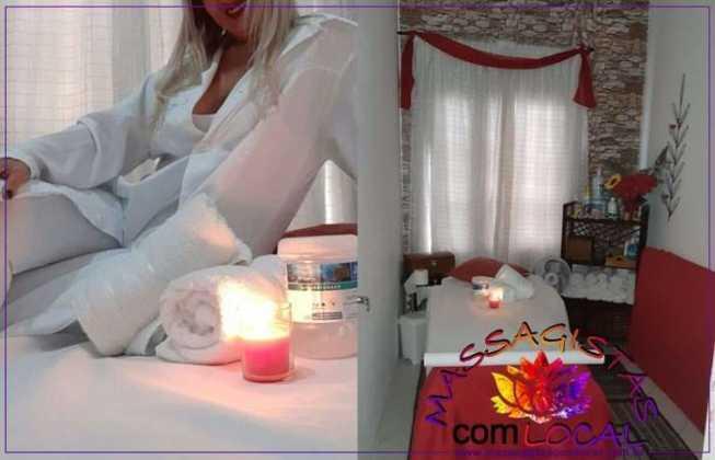 massagem COM LOCAL nas perdizes