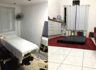locaçao de salas para massagistas na vila mariana SP