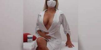 massagista sensual com local nas perdizes