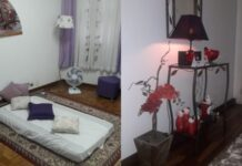 espaço vila mariana massagens